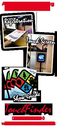 TouchFinder
