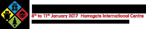 Harrogate Christmas & Gift 2017