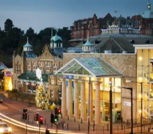 Harrogate Christmas and Gift