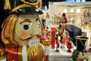 Christmas is a time for good will and optimism, and this was certainly reiterated at Harrogate Christmas & Gift 2019 which experienced an increase in ...