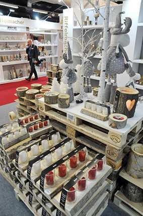 Harrogate Christmas & Gift Fair