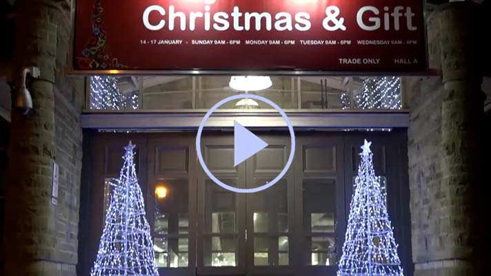Harrogate Christmas & Gift Fair 2020